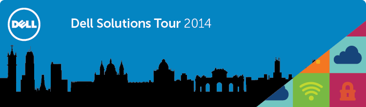 Dell Solutions Tour 2014 ES