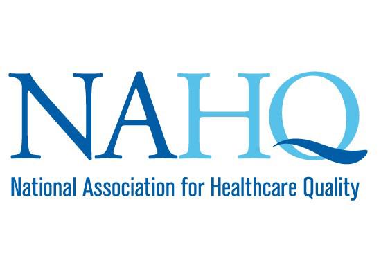National Association for Healthcare Quality logo