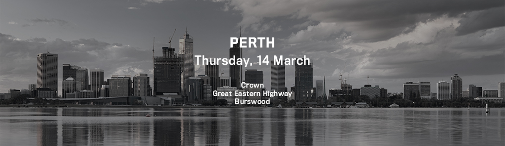 Better Business Summit 2019 - Perth
