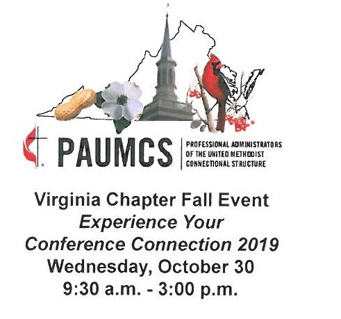 "VA PAUMCS ""Experience Your Conference Connection 2019"""