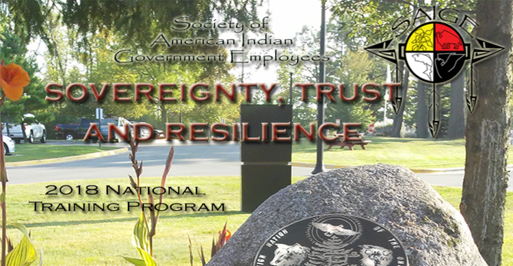 Sovereignty, Trust & Resilience