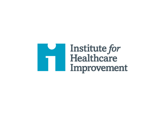 Institute for Healthcare Improvement logo