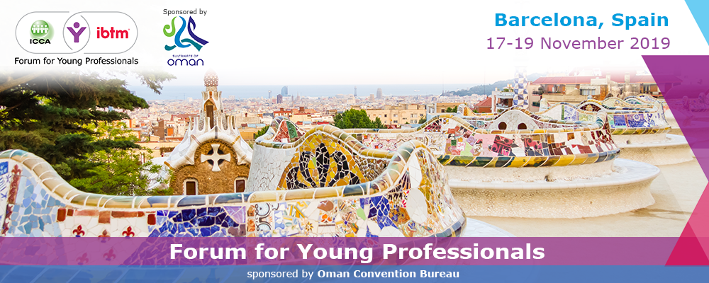 Forum for Young Professionals 2019