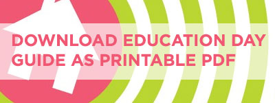 Download Education Day Guide in PDF format