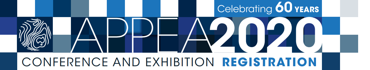 2020 APPEA Conference and Exhibition