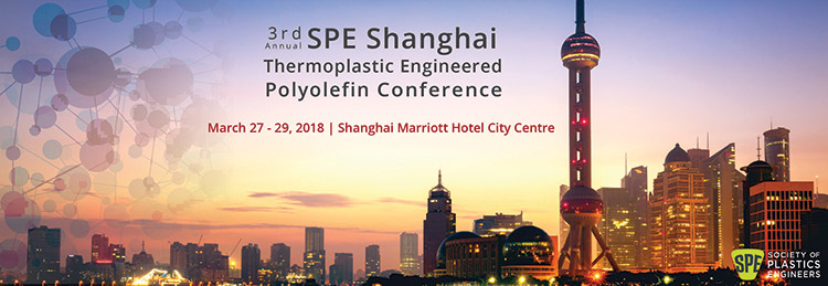 2018 Shanghai TPO Conference