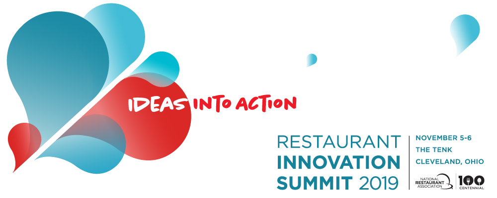 2019 Restaurant Innovation Summit