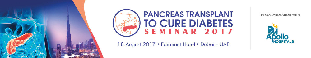 Pancreas Transplant To Cure Diabetes and Liver Transplantation_Aug 18, 2017   (Copy)