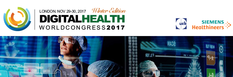 Digital Health World Congress 2017 (Winters Edition)