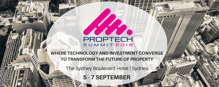 Proptech Summit 2018