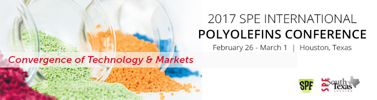 "Polyolefins 2017 ""Convergence of Technology and Markets"""