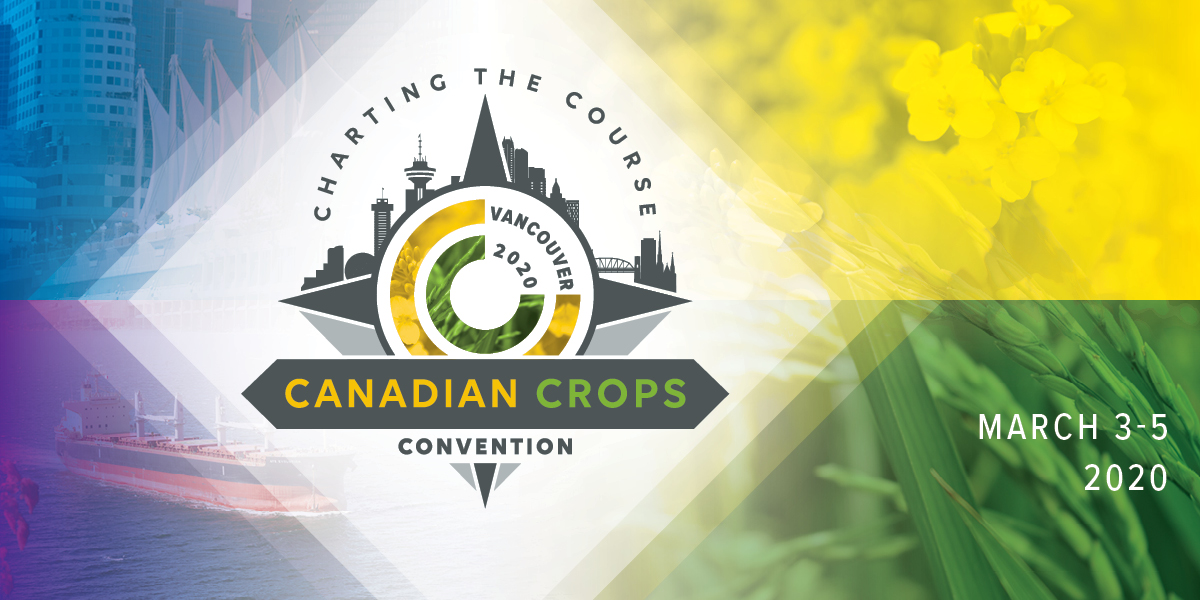 2020 Canadian Crops Convention