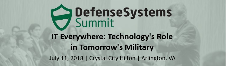 Defense Systems Summit 2018