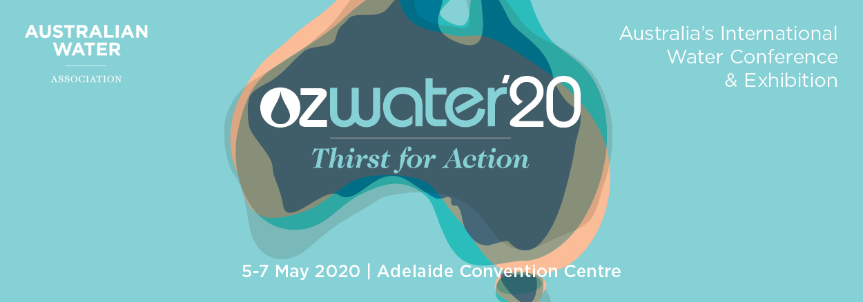 Ozwater'20 abstract reviewers