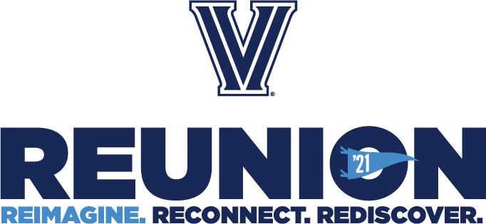 2021 Reunion Logo