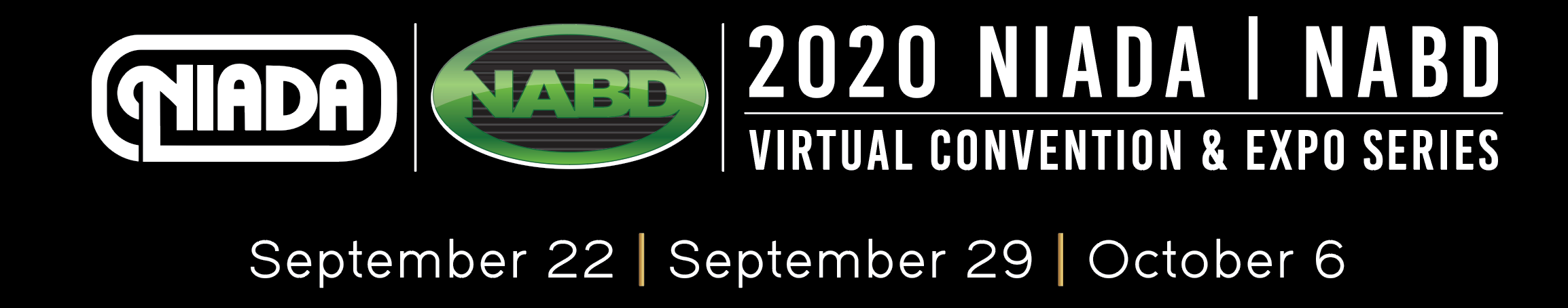2020 NIADA|NABD Virtual Convention & Expo Series