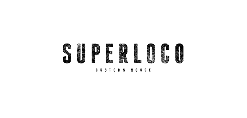 Super Loco Custom House