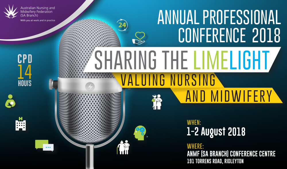 Sharing the Limelight: Valuing Nursing and Midwifery