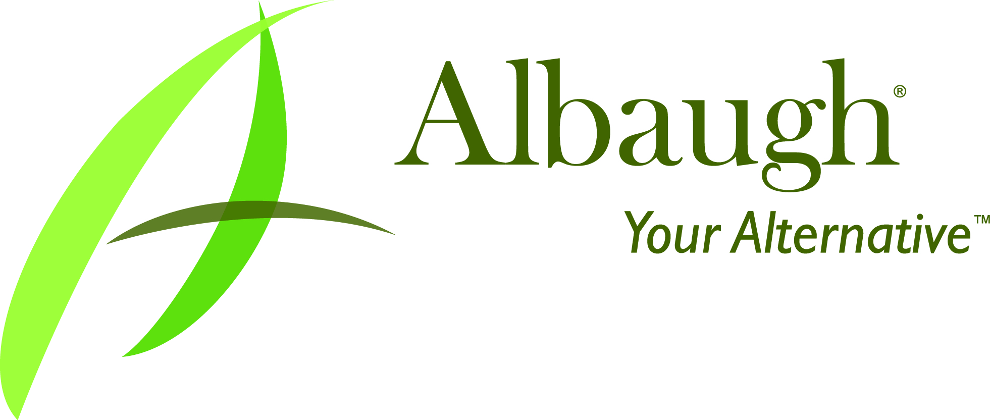 Albaugh - Your Alternative
