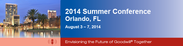 2014 Summer Conference and Tradeshow