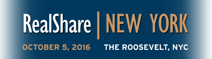 2016 RealShare New York