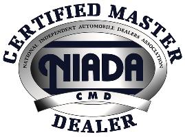 NIADA Certified Master Dealer Class (February 9-11, 2017)