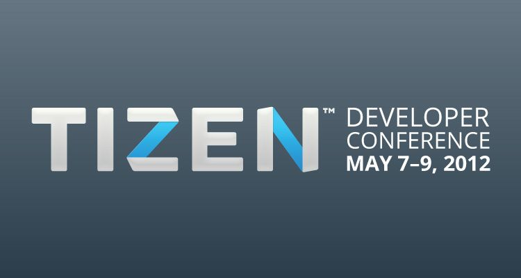 Tizen Developer Conference May 2012