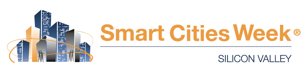 Smart Cities Week Silicon Valley 2018