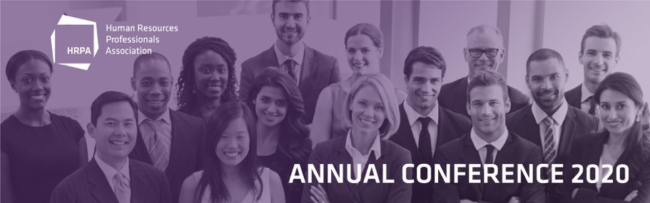 HRPA 2020- Call For Speakers