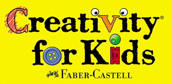 Creativity for Kids--Faber Castell