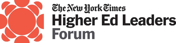 Image result for Higher Ed Leaders Forum