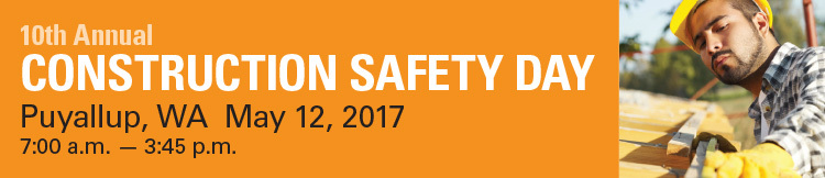2017 Construction Safety Day