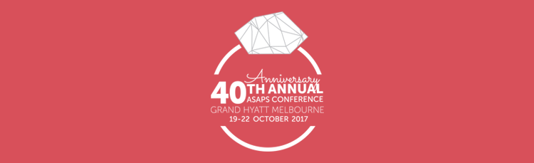 40th Annual ASAPS Conference 2017