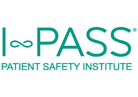 I-Pass logo