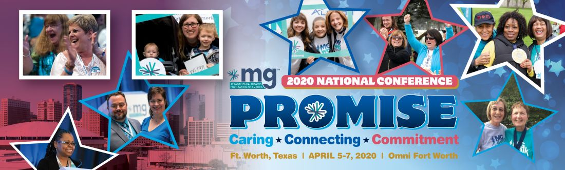 MGFA 2020 National Conference