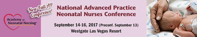 National Advanced Practice Neonatal Nurses Conference