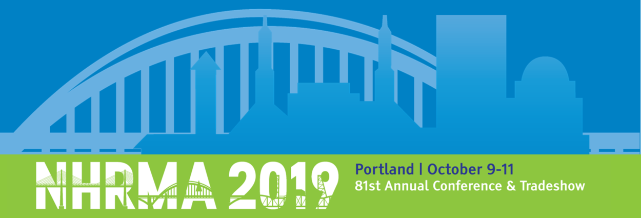 NHRMA 2019 Conference and Tradeshow