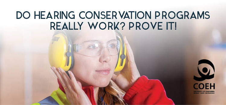 Do Hearing Conservation Programs Really Work?