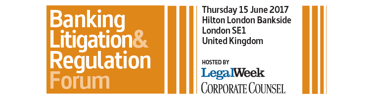 Banking Litigation & Regulation Forum