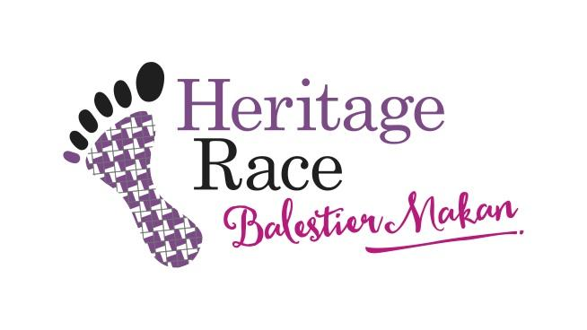 Heritage Race Singapore 2015 - Donations