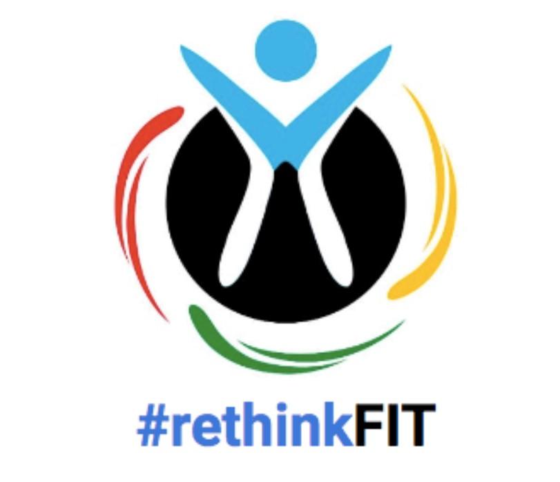 Rethink FIT logo