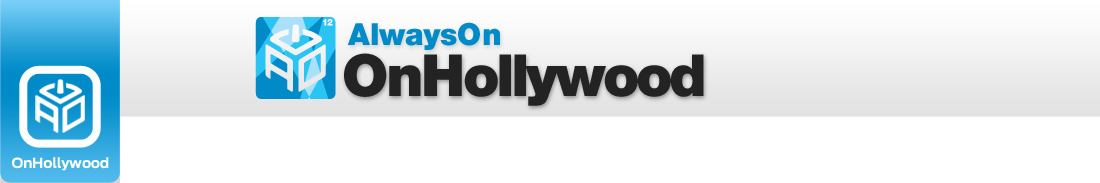 OnHollywood 2012
