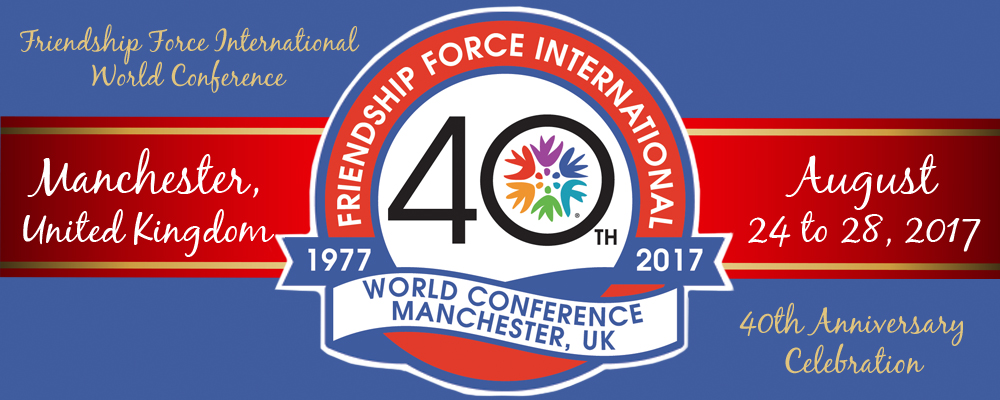 Friendship Force World Conference 2017