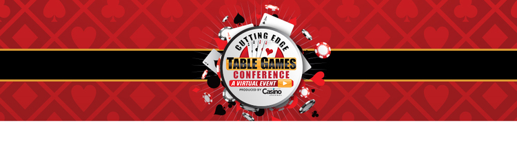 2020 Table Games Conference