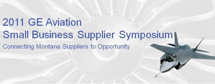 GE Aviation Symposium