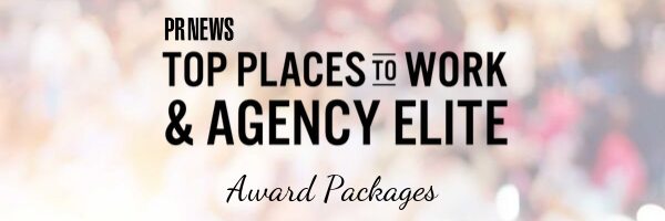 2019 Top Places & Agency Elite Award Packages