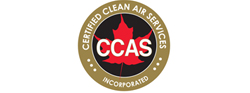 Certified Clean Air Services