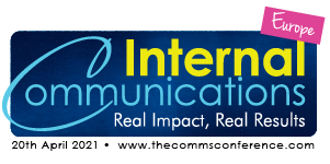 (POUNDS) The Internal Communications Conference - Amsterdam