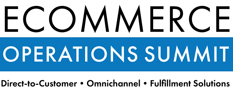 Ecommerce Operations Summit 2018