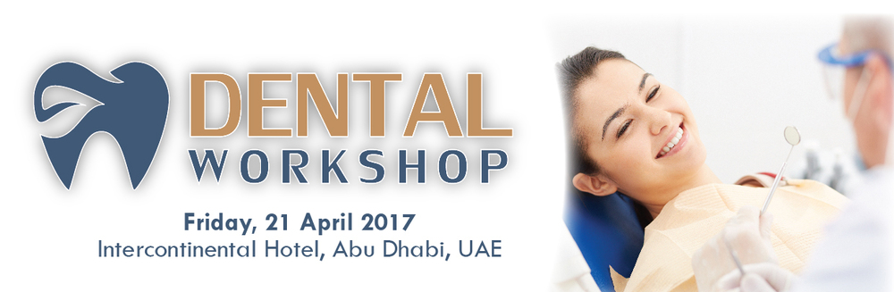 Dental Workshop 2017_April 21, 2017